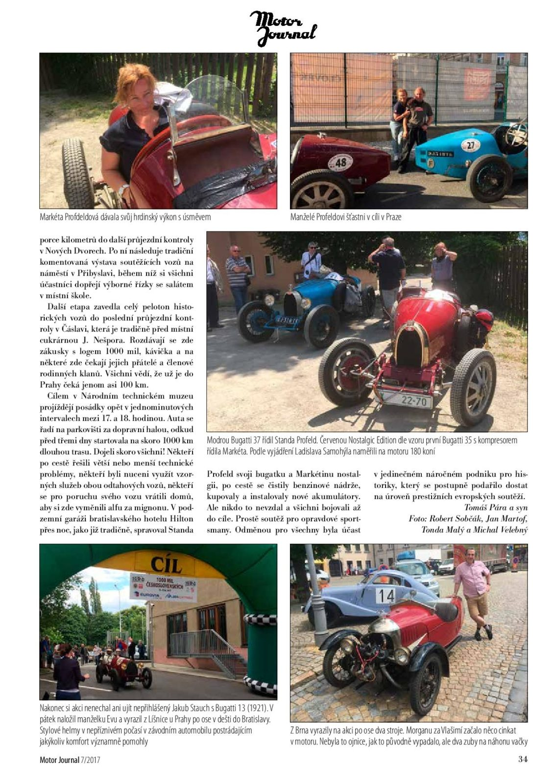 Motojournal 2017