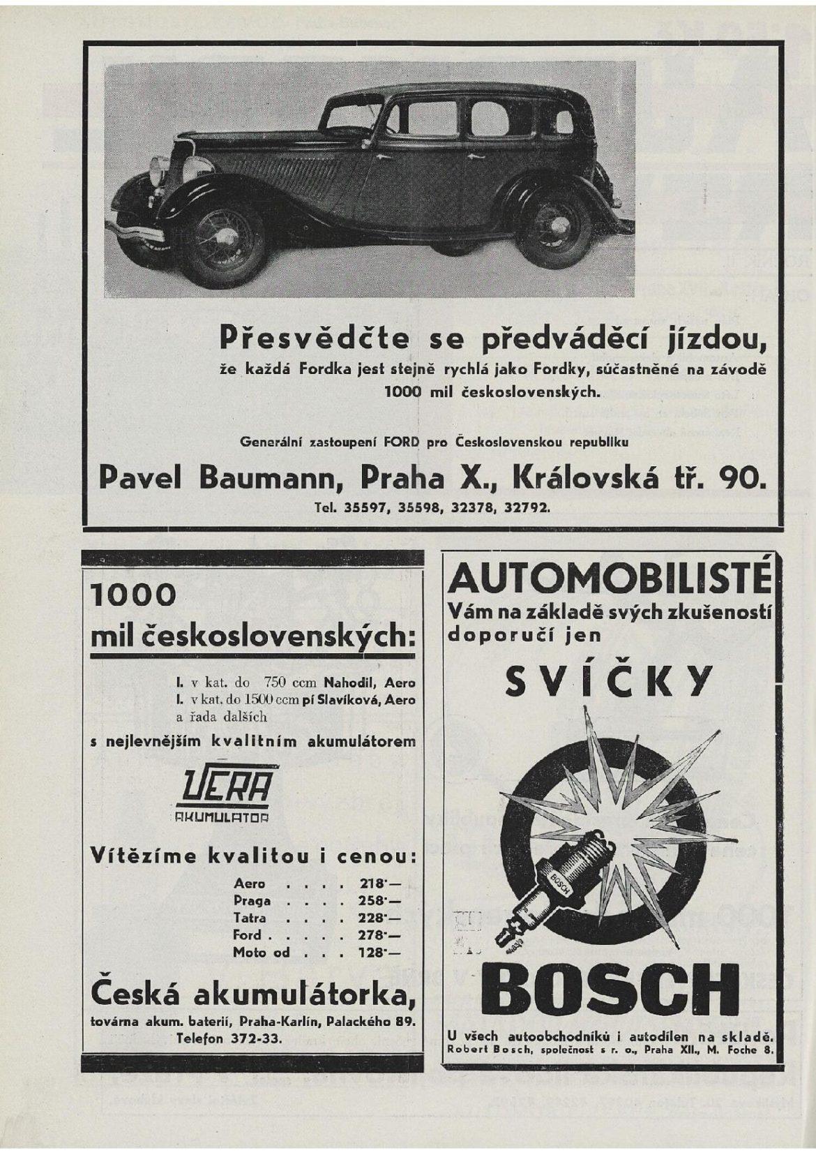 Auto Revue